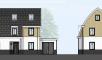 Villahof Oostvoorne, ontwerp Hofvilla's