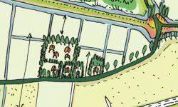 Ontwikkeling Polderhaakweg Hoek van Holland